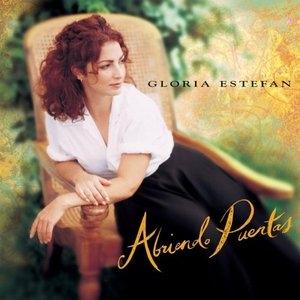 Abriendo Puertas album cover