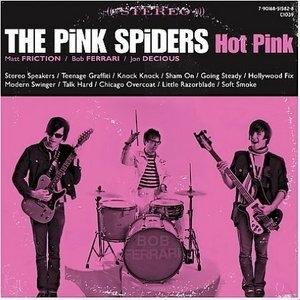 Hot Pink album cover