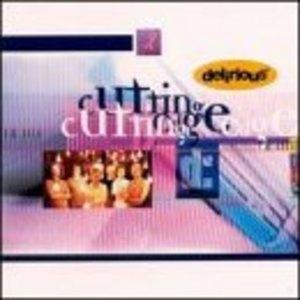 Cutting Edge album cover