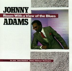 Room With A View Of The Blues album cover