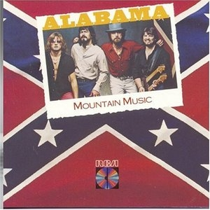 Mountain Music album cover
