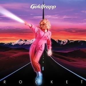 Rocket (Single) album cover