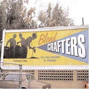 Blend Crafters album cover