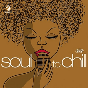 Soul To Chill album cover
