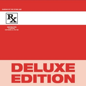 Rated R (Deluxe Edition) album cover