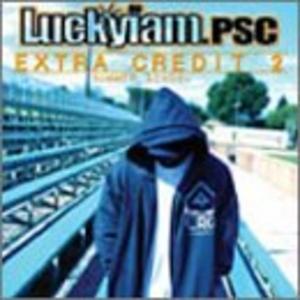 Extra Credit 2: Summer School album cover