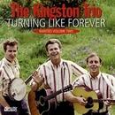 Turning Like Forever: Rar... album cover