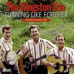 Turning Like Forever: Rarities, Vol. 2 album cover