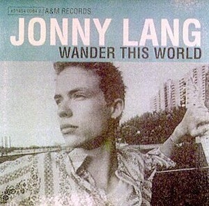 Wander This World album cover