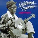 Lightnin'! (Arhoolie) album cover