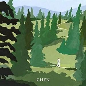 April, And A Flower album cover