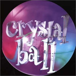 Crystal Ball album cover