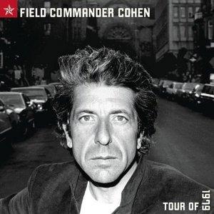 Field Commander Cohen: Tour Of 1979 album cover