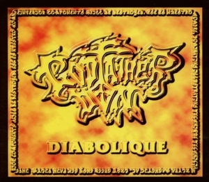 Diabolique album cover