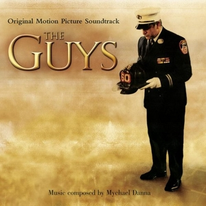The Guys (Original Motion Picture Soundtrack) album cover