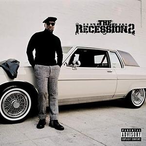 The Recession 2 album cover