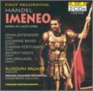 Handel-Imeneo album cover