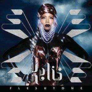 Flesh Tone album cover
