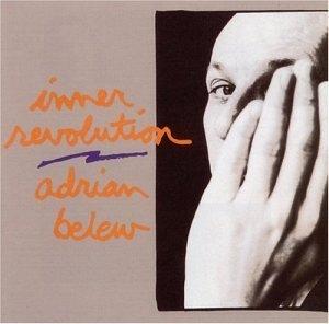 Inner Revolution album cover