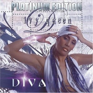 Diva Platinum Edition album cover
