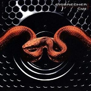 Sünde album cover