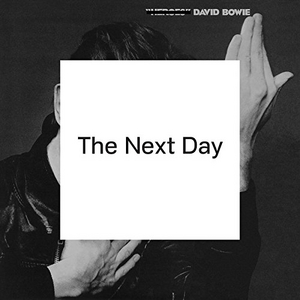 The Next Day (Deluxe Edition) album cover