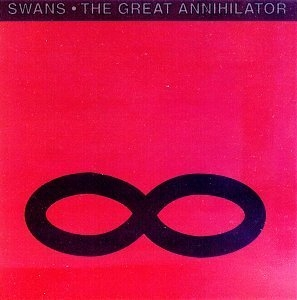 The Great Annihilator album cover