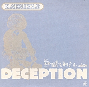 Deception (Single) album cover
