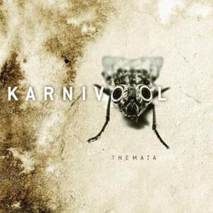 Themata album cover
