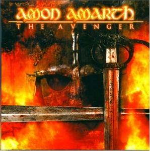 The Avenger album cover