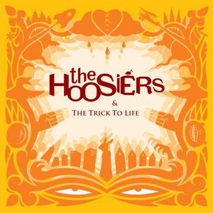 The Trick To Life album cover