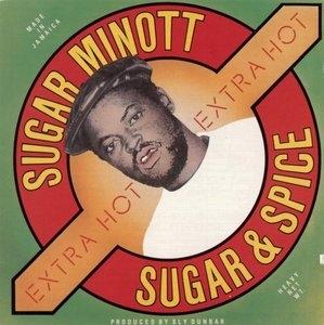 Sugar & Spice album cover