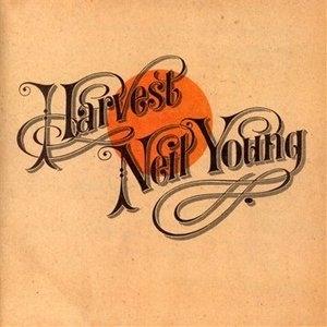 Harvest (Remastered) album cover