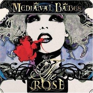 The Rose album cover
