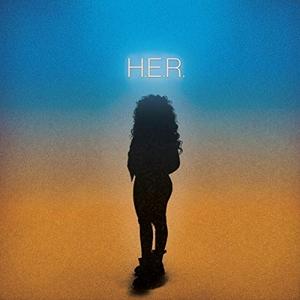 H.E.R. album cover
