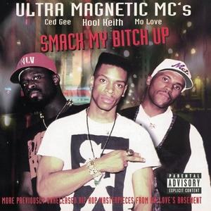 Smack My Bitch Up album cover