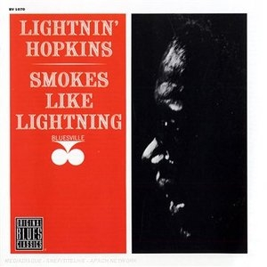 Smokes Like Lightning album cover