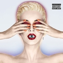 Witness album cover