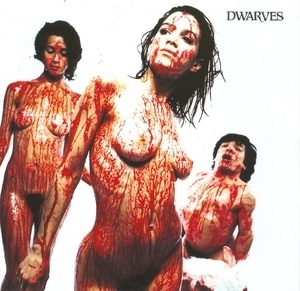 Blood Guts And Pussy album cover