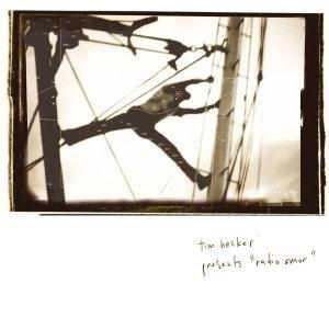 Radio Amor album cover