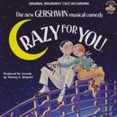 Crazy For You (1992 Origi... album cover