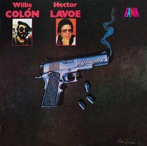 Vigilante album cover