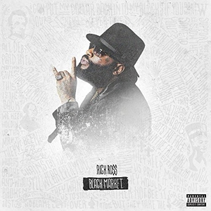 Black Market (Deluxe Edition) album cover