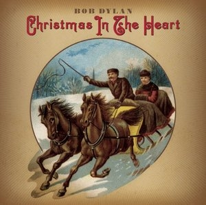 Christmas In The Heart album cover