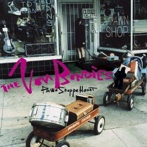 Pawn Shoppe Heart album cover