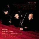 Mozart: Sinfonia Concerta... album cover