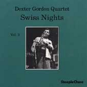 Swiss Nights, Vol.3 album cover
