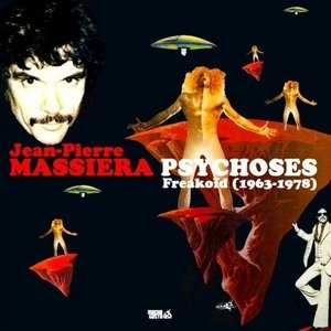 Psychoses Freakoïd (1963-1978) album cover
