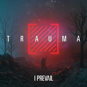 TRAUMA album cover