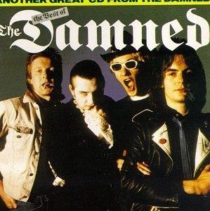 The Best Of  (Roadrunner) album cover